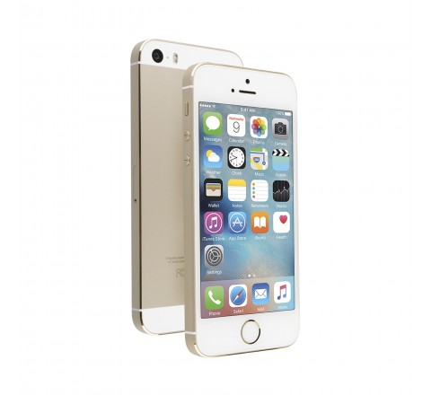 Apple iPhone 5S 16GB Sprint Locked Smartphone (Gold)