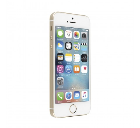 Apple iPhone 5S 64GB GSM Factory Unlocked Smartphone (Gold)