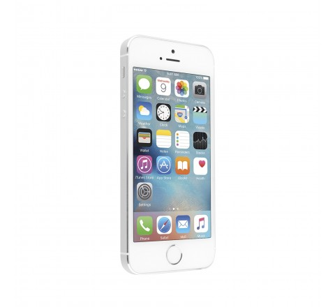 Apple iPhone 5S 16GB GSM Factory Unlocked Smartphone (Silver)