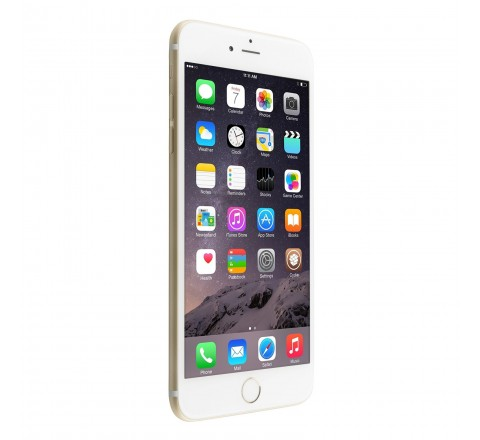 Apple iPhone 6S Plus 16GB T-Mobile Locked Smartphone (Gold)