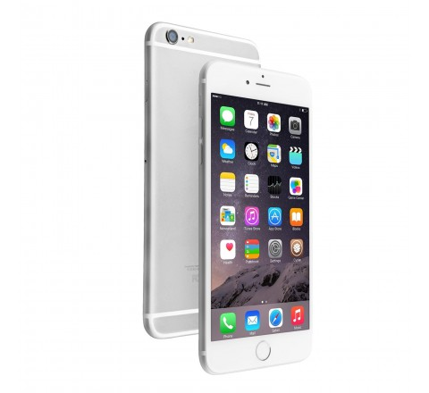 Apple iPhone 6 Plus 16GB GSM Factory Unlocked Smartphone (Silver)