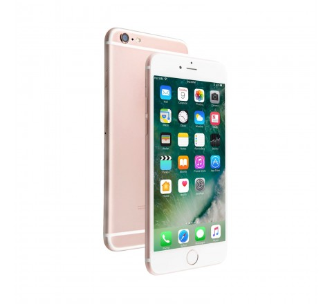 Apple iPhone 6S 64GB Factory Unlocked Smartphone (Rose)