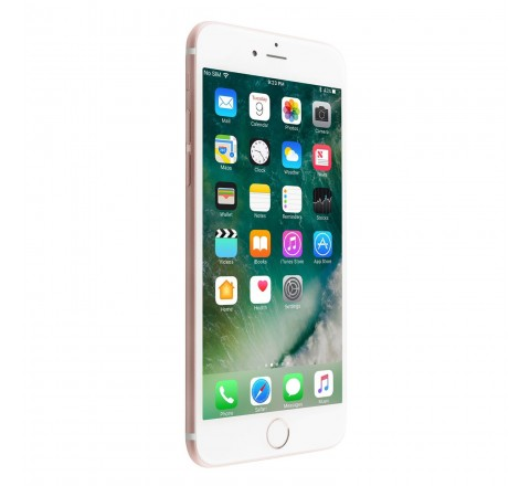 Apple iPhone 6S Plus 16GB Factory Unlocked Smartphone (Rose)