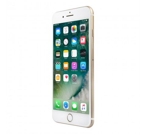 Apple iPhone 7 Plus 128GB GSM Factory Unlocked Smartphone (Gold)