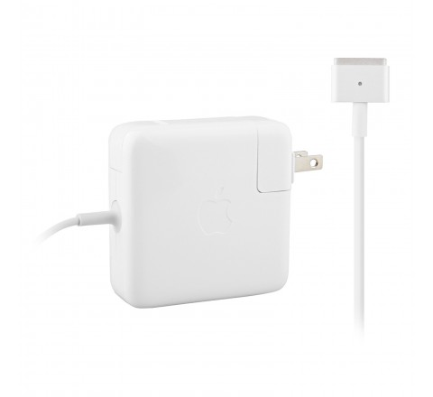 Apple MagSafe 2 85W Charger (White)