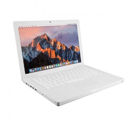 "Apple Macbook 13.3"" Notebook (White)"
