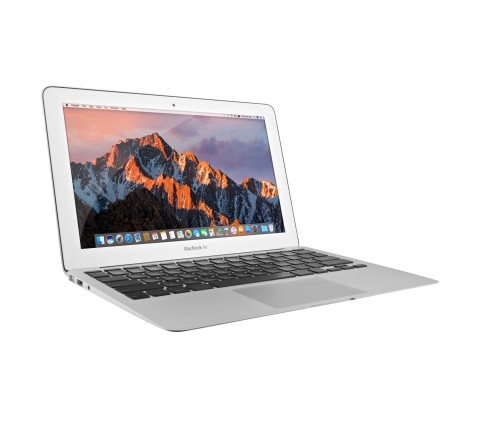 Apple MacBook Air 11.6 Inch Laptop MC505LL/A (Silver)