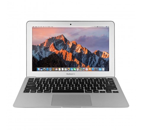 "Apple MacBook Air 11.6"" Laptop MD223LL/A (Silver)"
