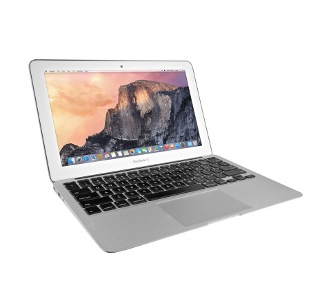 Apple MacBook Air 11.6 Inch Laptop MD712LL/A (Silver)