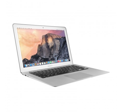 Apple MacBook Air 13.3 Inch Laptop MD760LL/B (Silver)