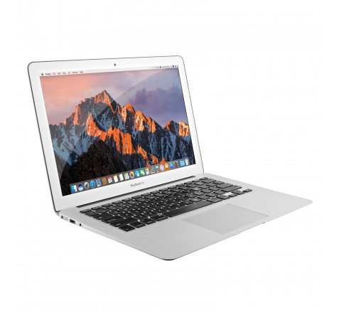 "Apple MacBook Air 13.3"" Laptop MD761LL/A (silver)"