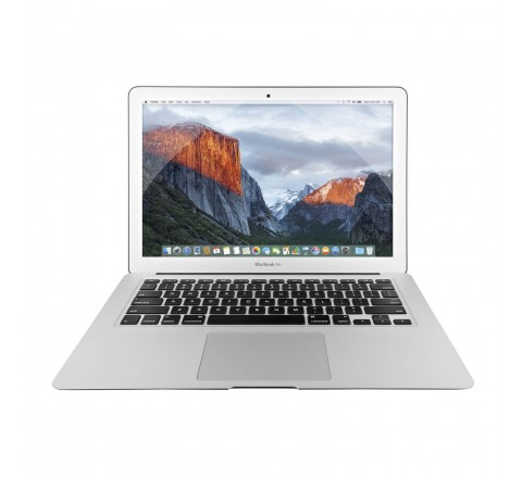 Apple MacBook Air 13.3 Inch Laptop (Intel Core i5 1.4 GHz, 4 GB RAM, 128GB SSD)