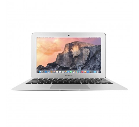 Apple MacBook Air 11.6 Inch Laptop MD845LL/A (Silver)