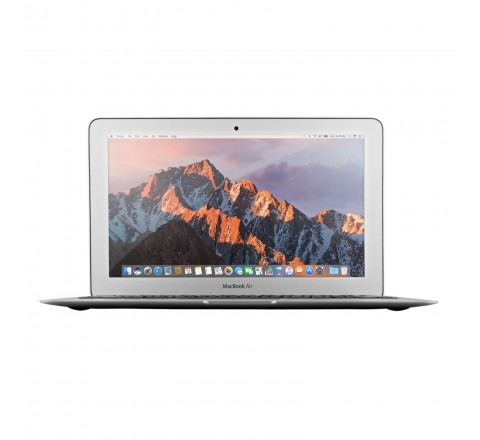 Apple MacBook Air 13.3 Inch Laptop (Intel Core i5 1.6GHz, 4GB RAM, 128GB SSD) MJVE2LL/A