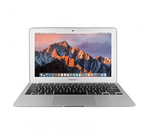 Apple Macbook Air MJVM2LL/A 11.6 Inch Laptop (Silver)