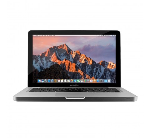 Apple MacBook Pro MB990LL/A Laptop