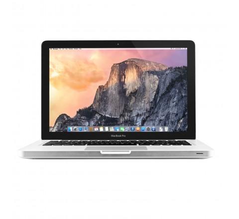 "Apple MacBook Pro MC374LL/A 13.3"" Laptop (Silver)"