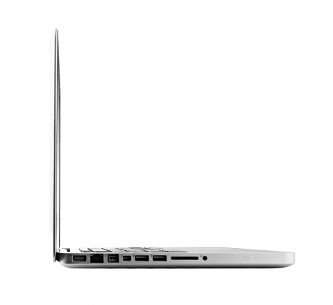 "Apple MacBook Pro MC700LL/A 13.3"" Laptop (Silver)"