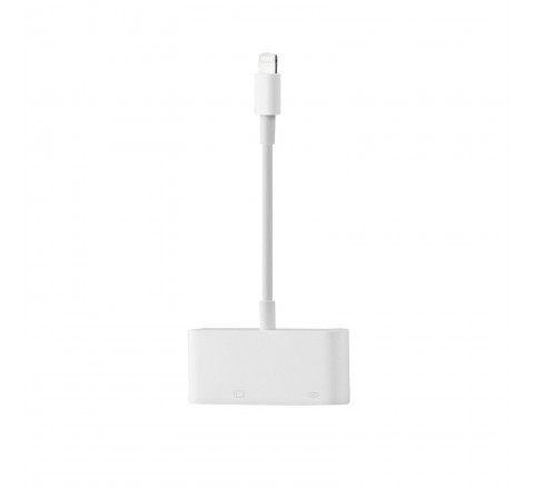 Apple Lightning Digital AV Adapter Cable