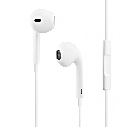 Original Apple Earpods with Remote and Mic (White)