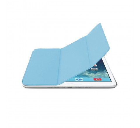 Apple iPad Mini Smart Cover (Blue)
