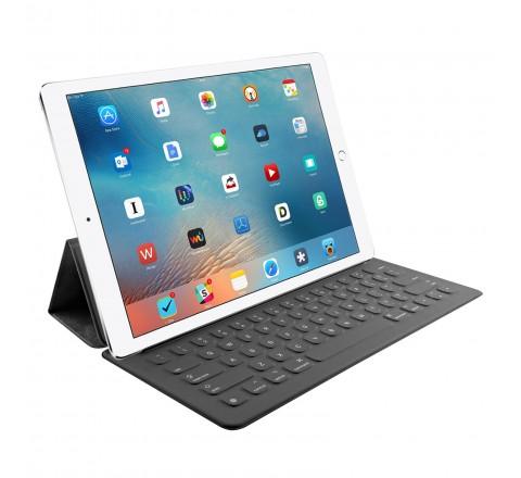 Apple MJYR2LL/A Smart Keyboard for 12.9-inch iPad Pro (Gray)