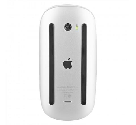 Apple Magic Mouse 2 MLA02LL/A (Silver)