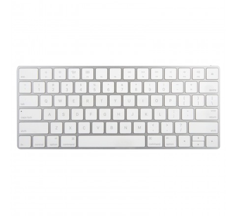Apple Magic Keyboard MLA22LL/A (Silver)