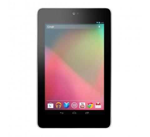 Asus Google Nexus 7 16GB Tablet (Black)