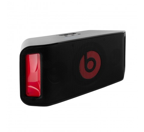 Beats by Dr. Dre Beatbox (Black)