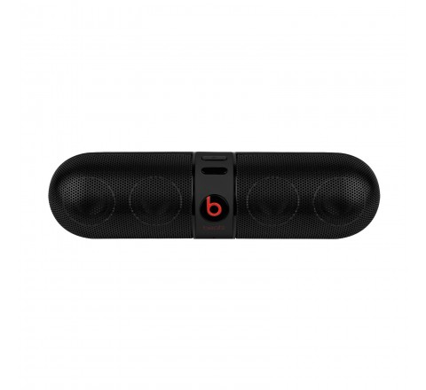 Beats Pill Wireless Bluetooth Portable Speaker (Black)