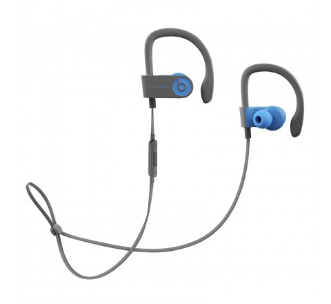 Beats Powerbeats 3 Wireless In Ear Headphones (Blue)