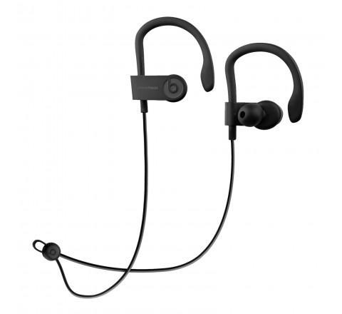 Beats Powerbeats 3 Wireless In Ear Headphones (Black)