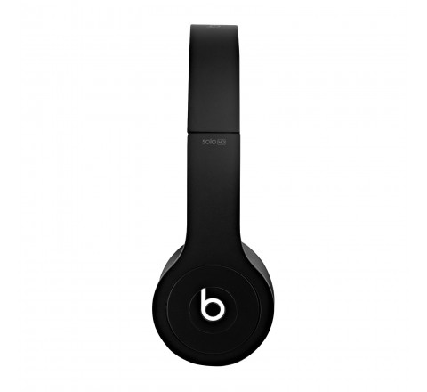 Beats By Dr. Dre Solo HD On-Ear Headphones (Black)