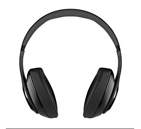 Beats By Dr. Dre Studio 2 Remastered Over-Ear Headphones (Black)