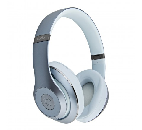 Beats By Dr. Dre Studio Remastered Over-Ear Headphones (Metallic Sky)