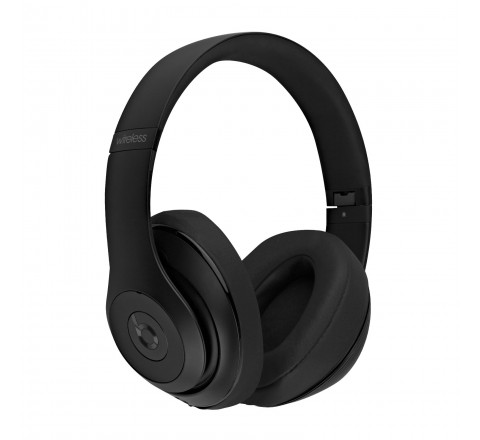 Beats By Dr. Dre Studio Wireless Over-Ear Headphone (Black)