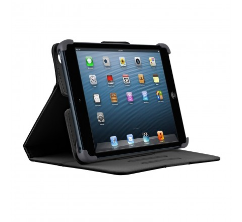 Belkin Cinema Dot Folio Case for Apple iPad Mini (Black)