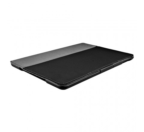 Belkin Formfit Folio for Apple iPad Air (Black/Gray)