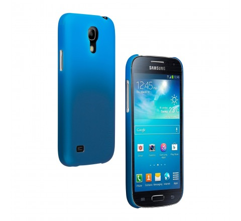 Belkin Micra Glam Matte Case for Samsung Galaxy S4 Mini (Topaz)