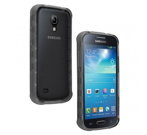 Belkin Outrigger Case for Samsung Galaxy S4 Mini (Slate)