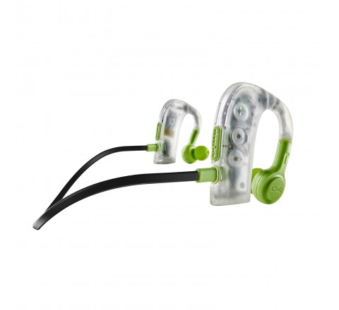 BlueAnt Pump 2 HD Sportbuds (Green)