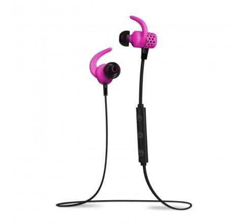BlueAnt PUMP MINI Wireless Bluetooth Sportbuds (Pink)