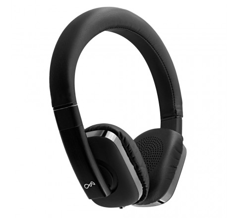BlueAnt Embrace Stereo Headphones (Black)