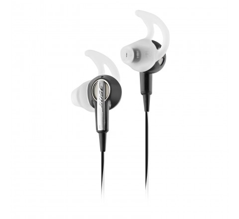Bose In-Ear 2 Audio Headphones (Black)