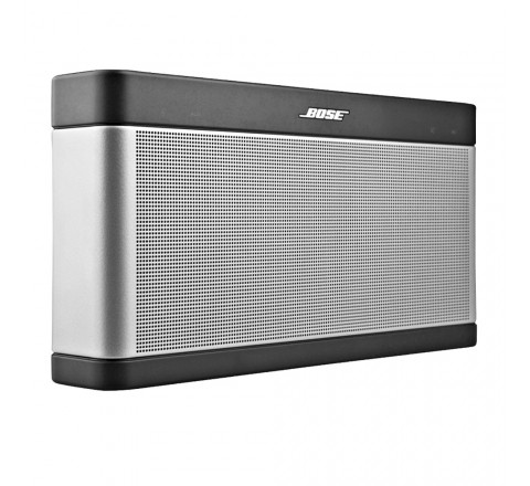 Bose Soundlink Bluetooth Speaker III (Black)