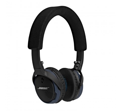 Bose SoundLink Wireless Bluetooth Headphones (Black)