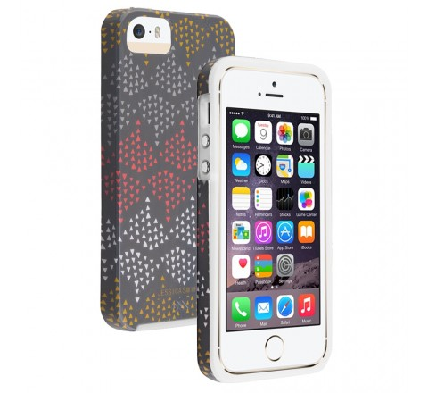 Case-Mate Jessica Swift Dots Case for Apple iPhone 5/5S/SE (Pattern)