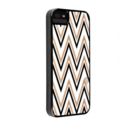 Case-Mate Ups Down Print Protective Case for Apple iPhone 5/5S/SE (Pattern)