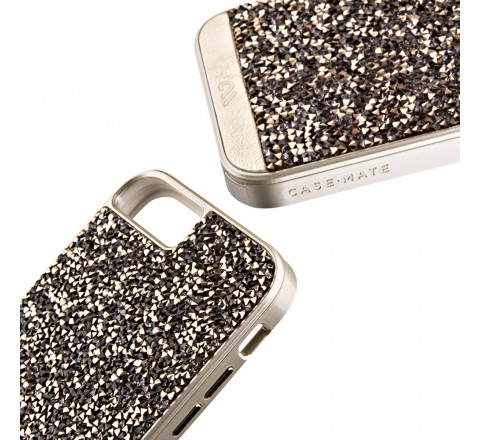 Case-Mate Brilliance Carrying Case for iPhone 6/6s (Champagne)